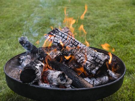 giardino legno fuoco incendio fiamma fiamme