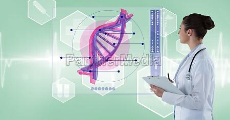 dottore medico donna avoro medicina femminile