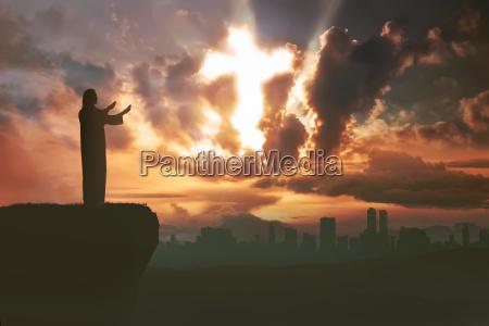 mano religione religioso fede dio progettazione
