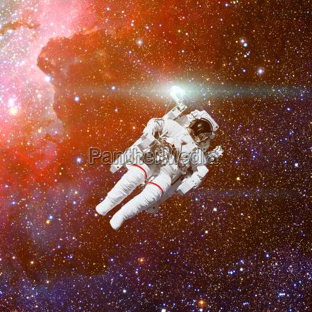 spazio universo scienza astronauta esplorazione astronomia