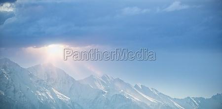 blu viaggio viaggiare ambiente collina inverno