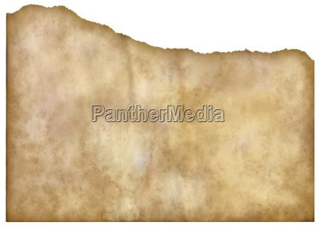 sporcizia sporco colorato strappato ingiallito squallido