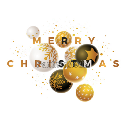 merry christmas design template