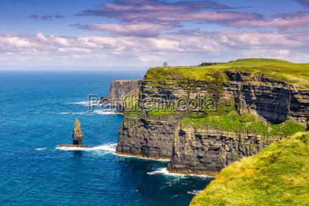 cliffs of moher scogliere irlanda viaggi