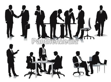 business la gestione e lamministrazione