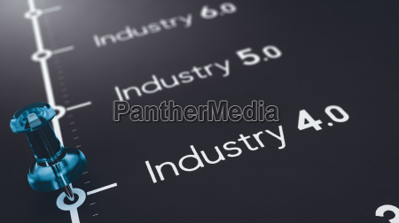 industria 4 0 y las proximas