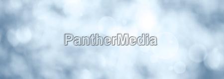 blu astratto sfondo invernale