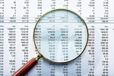 bicchiere finanziario indagine tassa tasse frode