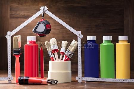 casa costruzione servizi colore pittura imbianchino
