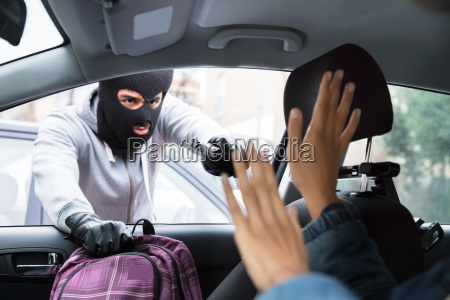donna auto veicolo mezzo di trasporto