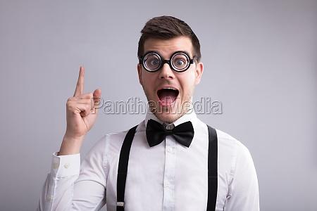 persone popolare uomo umano bocca affare