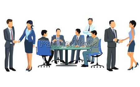 persone popolare uomo umano ufficio mano