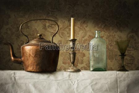 articoli per la casa antichi