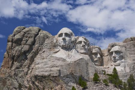 blu memoriale scultura stati uniti damerica