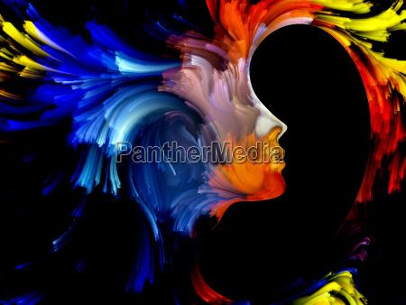 elements of paint