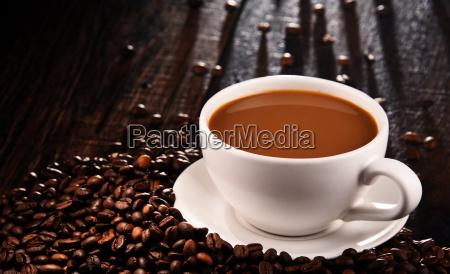caffe bicchiere bere grano caldo bibita