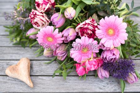 flor flores planta rosas primavera ramo