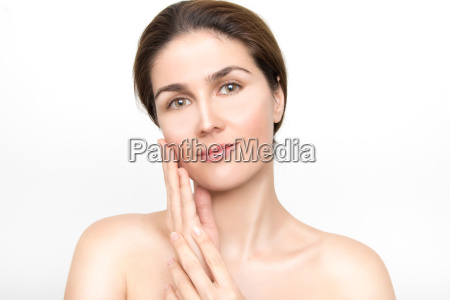 donna panna medicina bellezza sano