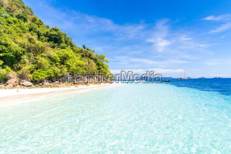 riva del mare spiaggia tropicale acqua