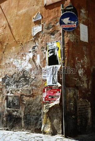 citta europa roma allaperto fotografia foto