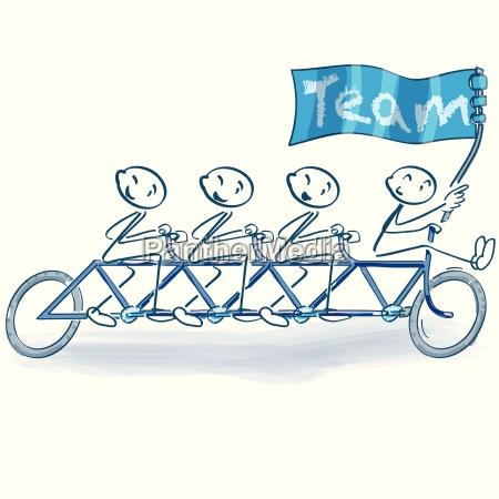 giro colleghi lavoro di squadra teamwork