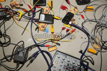 scienza tecnologia potenza elettricita energia elettrica