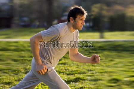 jogging sport scuotere dello sport correre