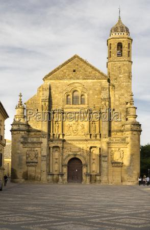 chiesa cultura giro turistico cappella europa