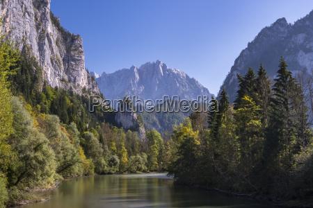 rurale parco nazionale austria giro turistico