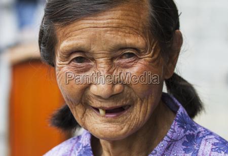 vecchia donna cinesexidianhuicina