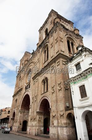 catedral de la inmaculada concepcionla nuova