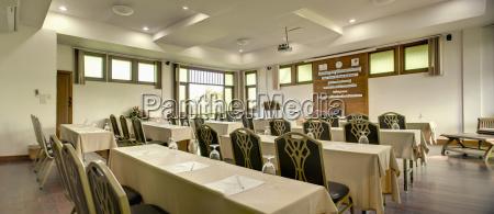 sala conferenze accordo viaggio viaggiare orizzonte