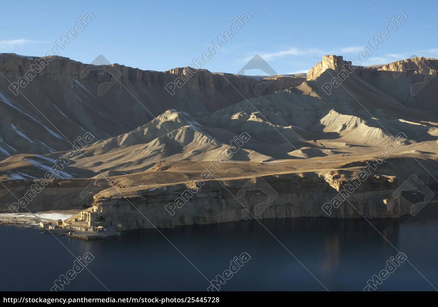qadamjoy, shah-i-aulia, accanto, alla, banda-i-haibat, (dam - 25445728