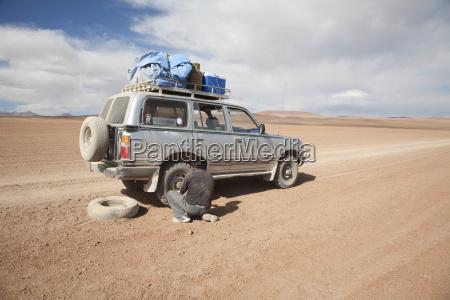 veicolo america latina sudamerica autista bolivia