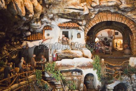 nativity gotto arcos de la frontera