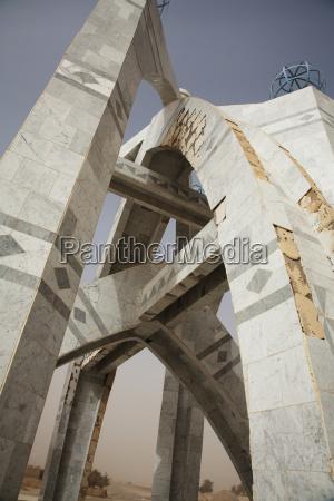 viaggio viaggiare monumento memoriale famoso africa