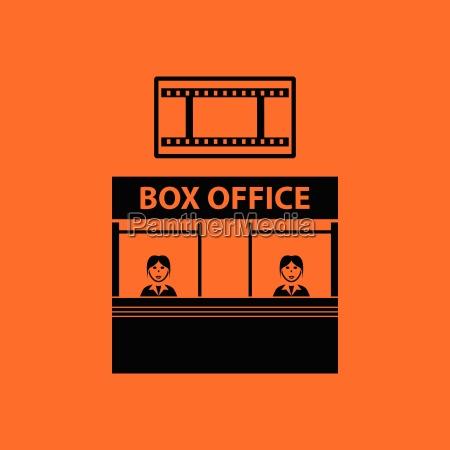 box office icon