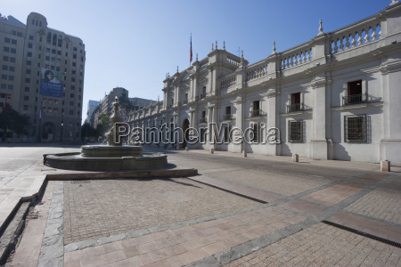 plaza de la constitucion palacio