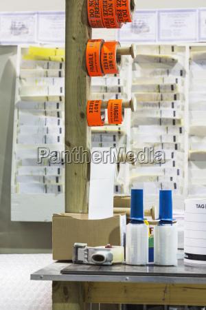 prenotare ordinare interno colore industria industriale