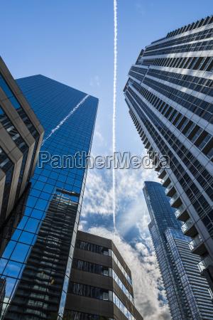 blu torre bicchiere ufficio viaggio viaggiare