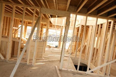 casa costruzione architettonico costruire interno finestra