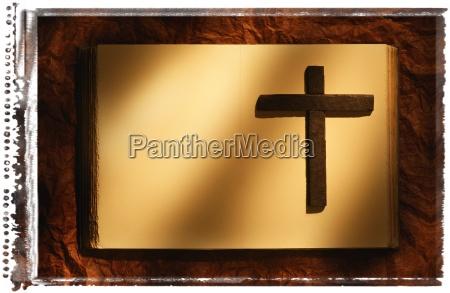 presentazione religione religioso simbolico spazio marrone