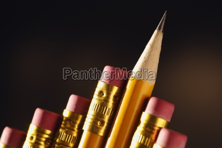 matita affilata