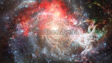 spazio astrologia astratto via lattea galassia