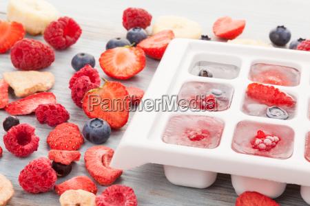 cibo salute freddo estate maturo ristoro
