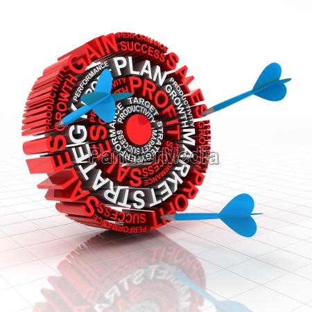 strategia rilasciato progettazione concetto modello progetto