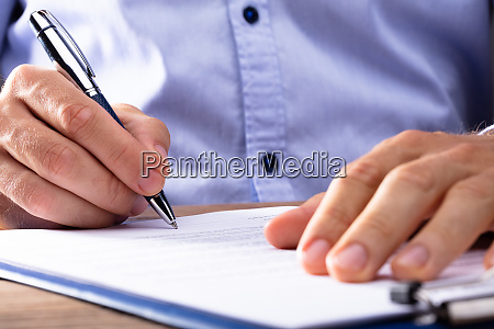 ufficio contratto accordo abbonamento firmare banco