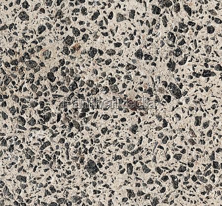 primo piano marrone calcestruzzo cemento mastice