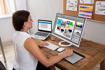 stampa progettista workstation editore internet worldwideweb