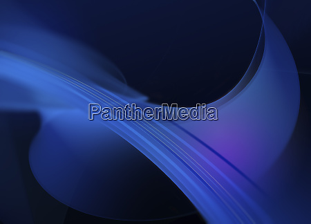 abstract backgrounds pattern of smooth blue